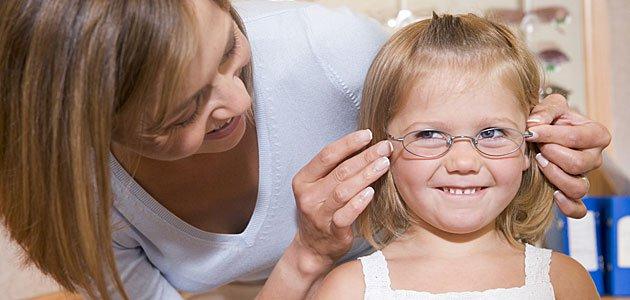 El tratamiento del ojo vago
