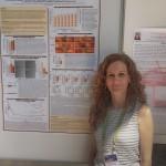 La Dra Desco presento en Viena los resultados de un estudio de investigación en diabetes que dirige