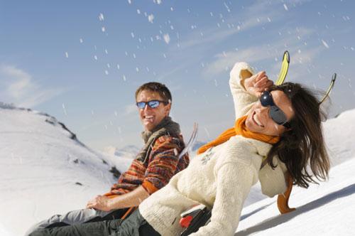 Una serie de consejos para cuidar tu vista, también en invierno