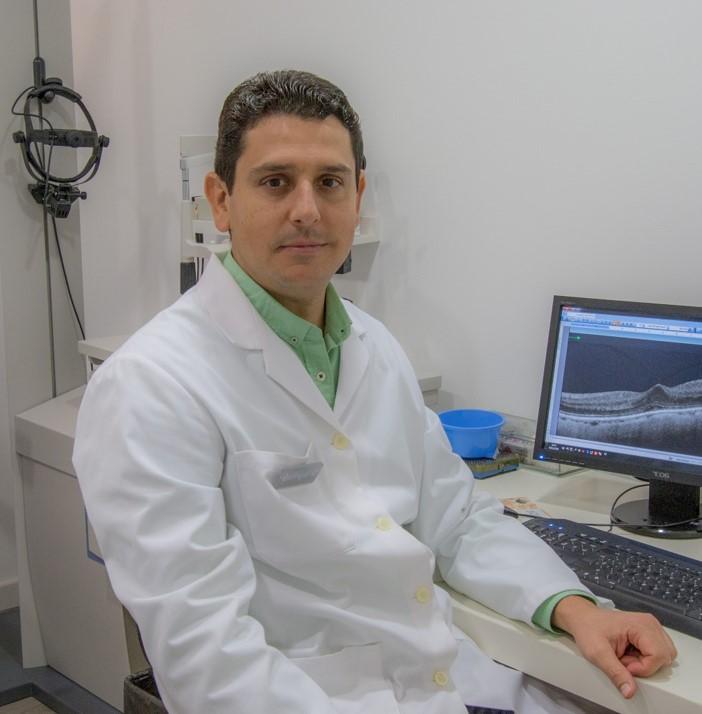 Hablando con.. el Dr. Jorge Mataix